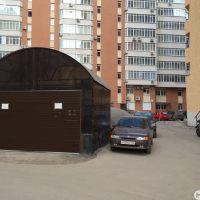 Машиноместо,  ул. Вилоновская, 23-фото2