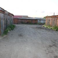 Капитальный гараж,  ул. Путевая 1-я-фото3