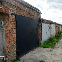 Капитальный гараж,  ул. Рельсовая-фото7