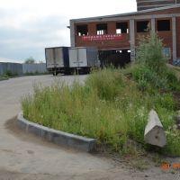 Капитальный гараж,  ул. Взлетная-фото5