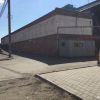 Капитальный гараж,  ул. Декабристов, 45 к1-фото3