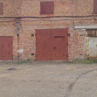 Капитальный гараж,  тер. ГСК Центральный-52-фото2