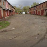 Капитальный гараж,  тер. ГСК Центральный-52-фото3