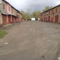 Капитальный гараж,  тер. ГСК Центральный-52-фото5