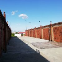 Капитальный гараж,  ул. 1-я Советская, 4-фото1