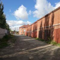 Капитальный гараж,  ул. 1-я Советская, 4-фото5