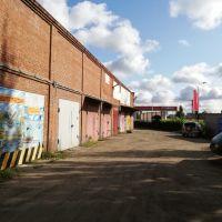 Капитальный гараж,  ул. 1-я Советская, 4-фото4