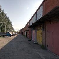 Капитальный гараж,  ул. 1-я Советская, 4-фото6