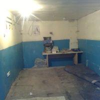 Капитальный гараж,  ул. Орджоникидзе, 287-фото1