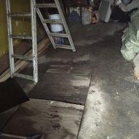 Капитальный гараж,  тер. ГСК 504 филиал по ул Байкальской 50-фото2