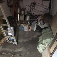 Капитальный гараж,  тер. ГСК 504 филиал по ул Байкальской 50-фото1