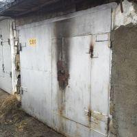 Капитальный гараж,  тер. ГСК 504 филиал по ул Байкальской 50-фото3