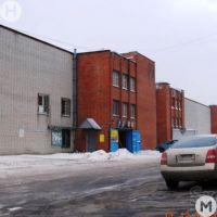 Железобетонный гараж, г. Жуковский, ул. Гагарина, 85-фото1