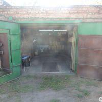 Капитальный гараж,  ул. 4-я Транспортная-фото4