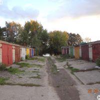 Капитальный гараж, г. Жуковский, проезд. Речной-фото1