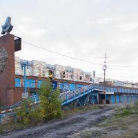 Капитальный гараж,  ул. Сулеймана Стальского, 6/3-фото2
