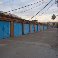 Капитальный гараж,  ул. Сулеймана Стальского, 6/3-фото5
