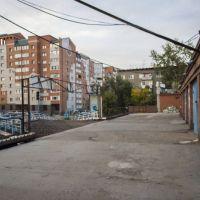 Капитальный гараж,  ул. Сулеймана Стальского, 6/3-фото7