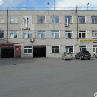 Капитальный гараж,  ул. Начдива Онуфриева, 55-фото1