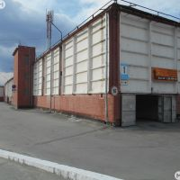 Капитальный гараж,  ул. Начдива Онуфриева, 55-фото2