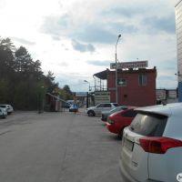 Капитальный гараж,  ул. Начдива Онуфриева, 55-фото4