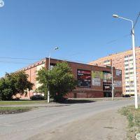 Капитальный гараж,  пр-кт. Комарова, 16 к1-фото1