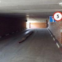 Капитальный гараж,  пр-кт. Комарова, 16 к1-фото3