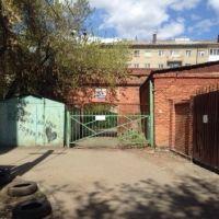 Капитальный гараж,  ул. Красногвардейская, 65-фото1
