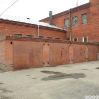 Капитальный гараж,  ул. Пранова, 4-фото4
