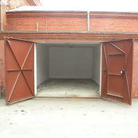 Капитальный гараж,  ул. Пранова, 4-фото8