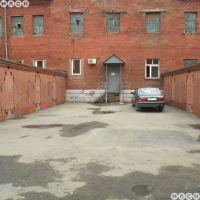 Капитальный гараж,  ул. Пранова, 4-фото6