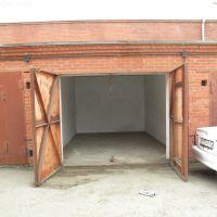 Капитальный гараж,  ул. Маршала Жукова-фото11