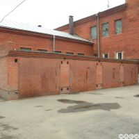 Капитальный гараж,  ул. Пушкина-фото4