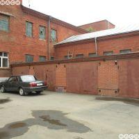 Капитальный гараж,  ул. Пушкина-фото5