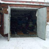 Капитальный гараж,  ул. Андрианова-фото2