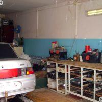 Капитальный гараж,  ул. Андрианова-фото1