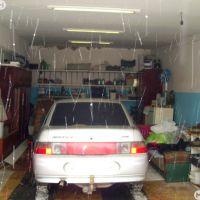 Капитальный гараж,  ул. Андрианова-фото4