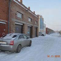 Капитальный гараж,  ул. Рокоссовского, 9-фото2
