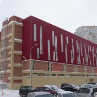 Капитальный гараж,  ул. Туполева, 2 к3-фото1