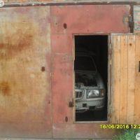 Капитальный гараж,  пр-кт. Космический-фото4