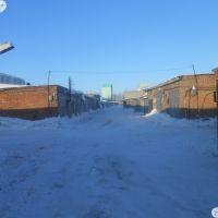 Капитальный гараж,  ул. 21-я Амурская, 30Б-фото3