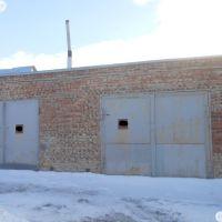 Капитальный гараж,  ул. 21-я Амурская, 30Б-фото4