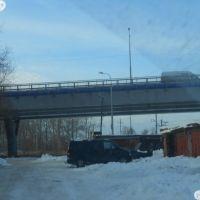 Капитальный гараж,  ул. 21-я Амурская, 30Б-фото17