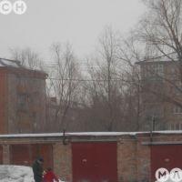 Капитальный гараж,  ул. 21-я Амурская, 30А-фото4