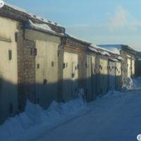 Капитальный гараж,  ул. 21-я Амурская, 30А-фото7