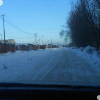 Капитальный гараж,  ул. 21-я Амурская, 30-фото1