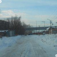 Капитальный гараж,  ул. 21-я Амурская, 30-фото3