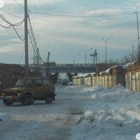 Капитальный гараж,  ул. Завертяева-фото10