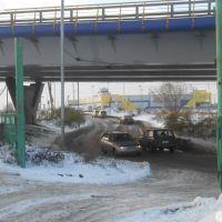 Капитальный гараж,  ул. Завертяева-фото12