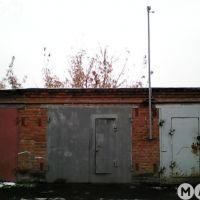 Капитальный гараж,  пр-кт. Космический, 97-фото2